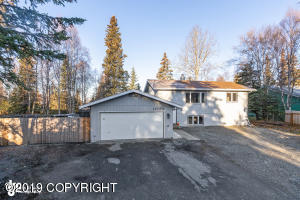 11785 Wilderness Drive, Anchorage, AK 99516