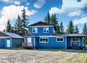 72485 Ester Avenue, Off Sterling Hwy, Anchor Point, AK 99556