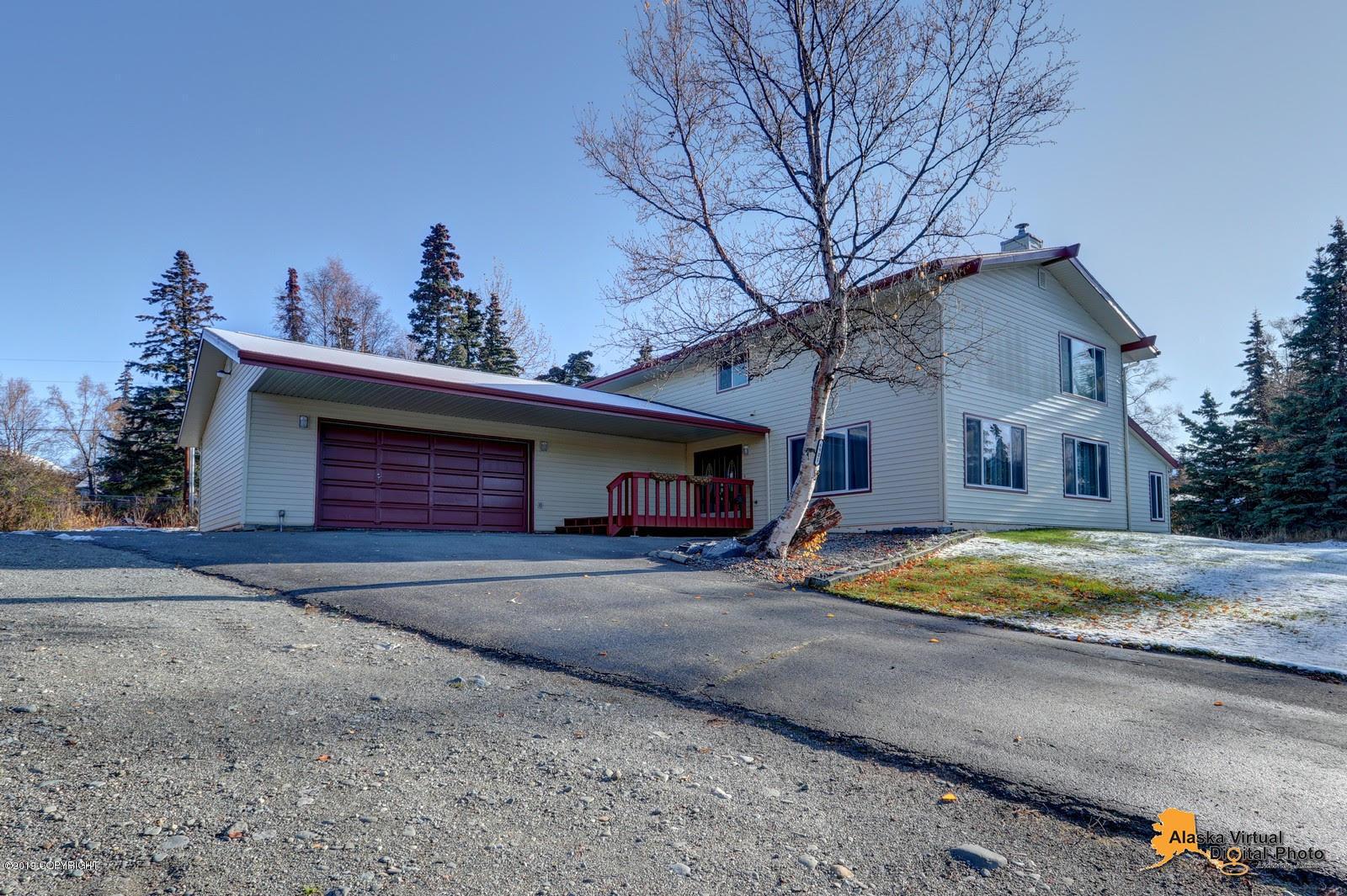 6901 Callaway, Anchorage