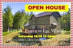 4920 W Fairview Loop, Wasilla, AK 99654