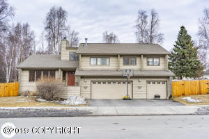 2701 Legacy Drive, Anchorage, AK 99516