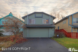 4340 Ambler Circle, Anchorage, AK 99504