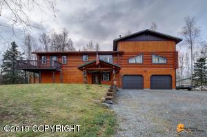 22618 Ursa Major Circle, Chugiak, AK 99567