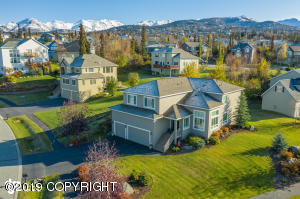 4870 Cape Seville Drive, Anchorage, AK 99516