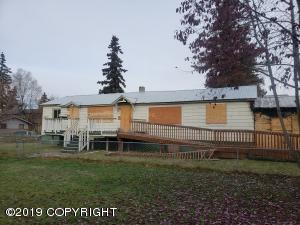 4401 Peterkin Avenue, Anchorage, AK 99508