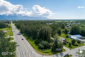 Tr 4 Glenn Highway, Palmer, AK 99645
