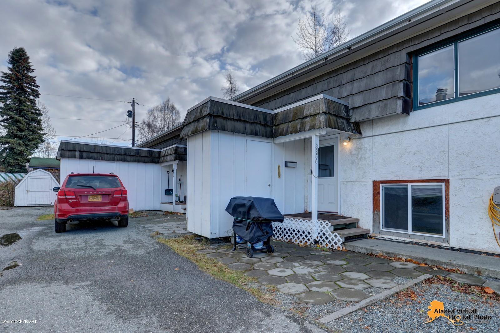 3856 W 82nd Avenue, Anchorage, Alaska