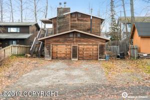 245 Alaska Place, Anchorage, AK 99504