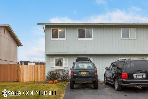 1541 Early View Drive, Anchorage, AK 99504