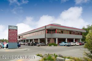 11901 Business Boulevard, #103, Eagle River, AK 99577