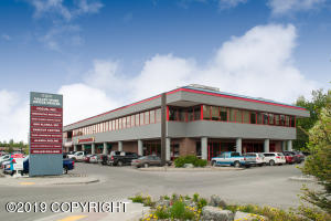 11901 Business Boulevard, Eagle River, AK 99577