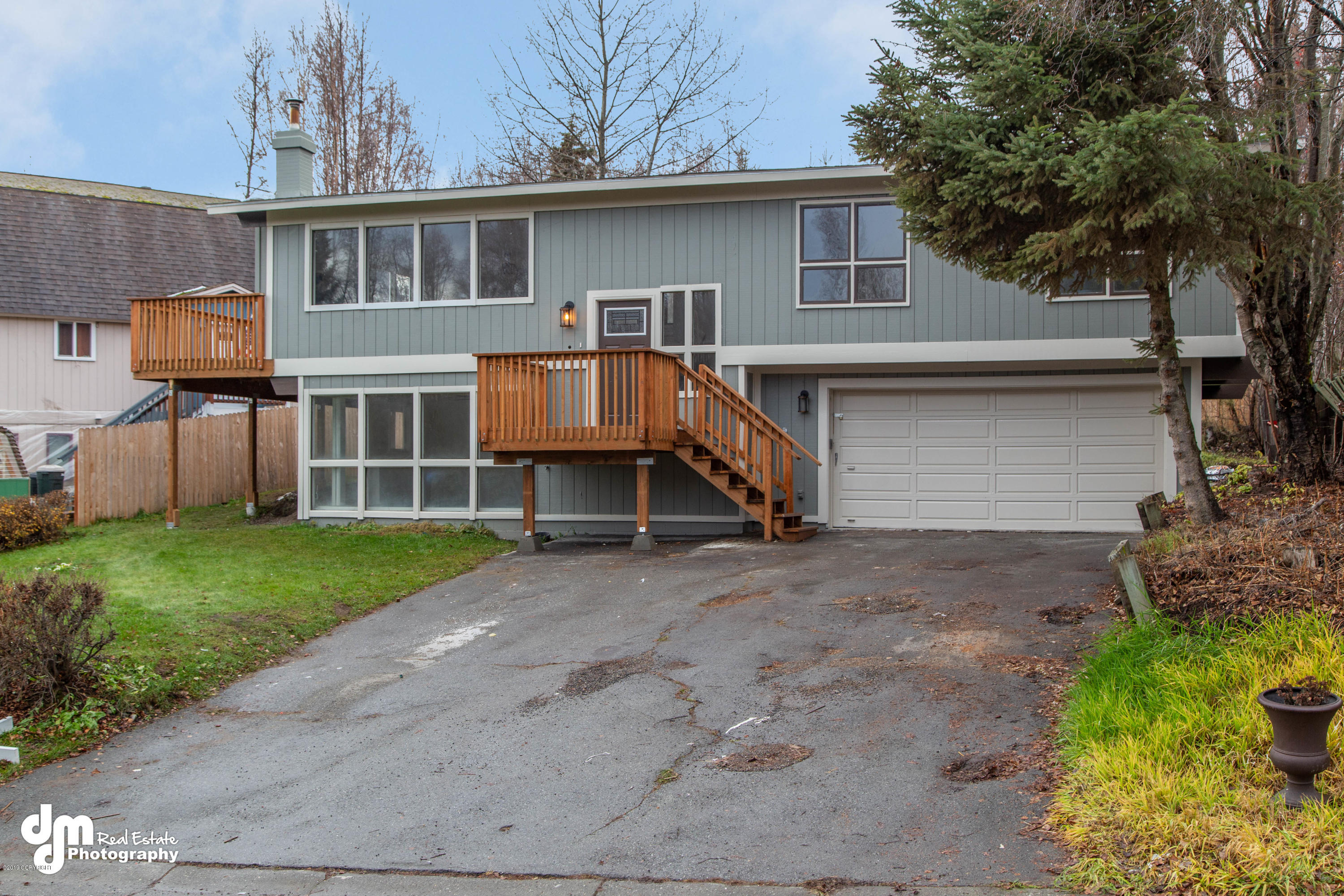 7940  Ascot Street, Anchorage, Alaska