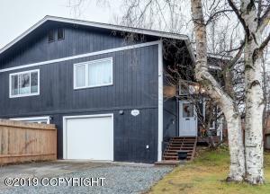 166 Ocean Park Drive, Anchorage, AK 99515