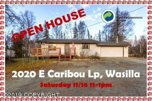 2020 E Caribou Loop, Wasilla, AK 99654