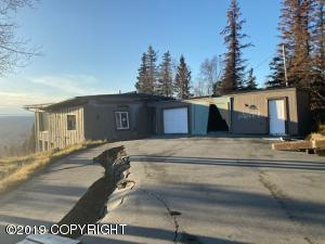 19720 Canyon View Drive, Eagle River, AK 99577