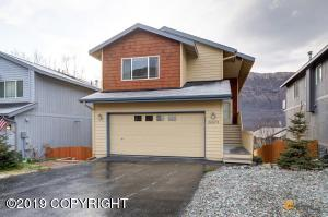 Wonderful mountain views, five bedrooms, over 2,800 sq. ft. room for everything - real hardwood flooring, beautiful kitchen with deck. Must see!