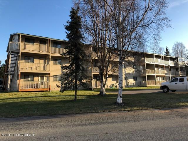 355  Donna Drive #11, Anchorage, Alaska