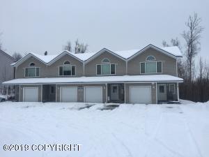 4901 S Binnacle Drive, Wasilla, AK 99623