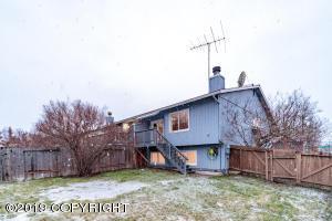 7990 Snow View Drive, Anchorage, AK 99507