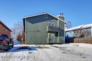 1616 Russian Jack Drive, Anchorage, AK 99508