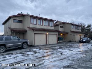 7820 Mayfair Drive, Anchorage, AK 99502