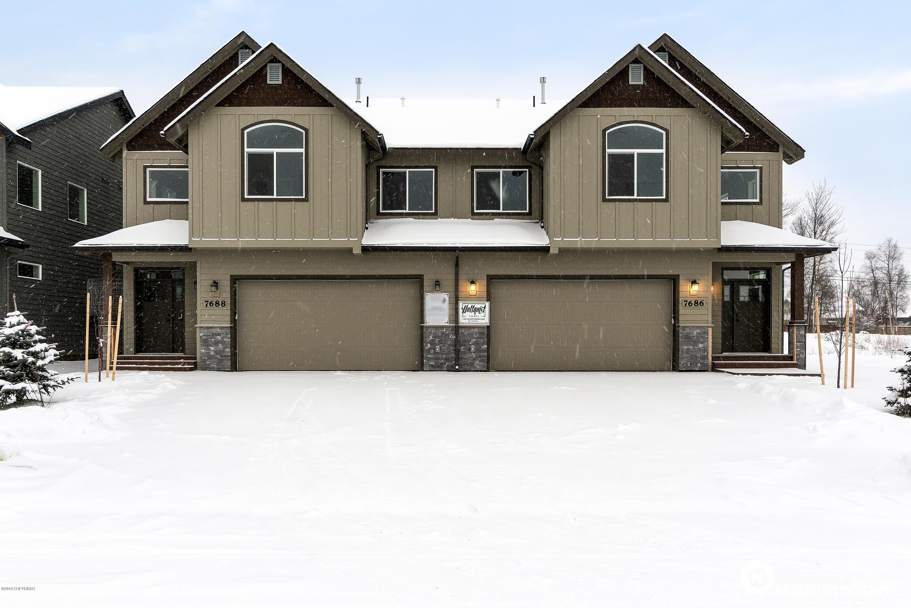 7686  Gate Creek Drive #72,Anchorage  AK