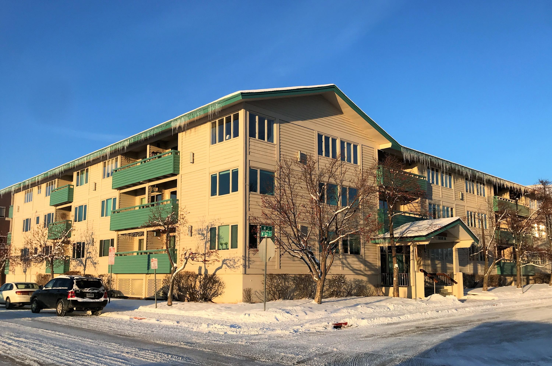 836  M Street #109, Anchorage, Alaska