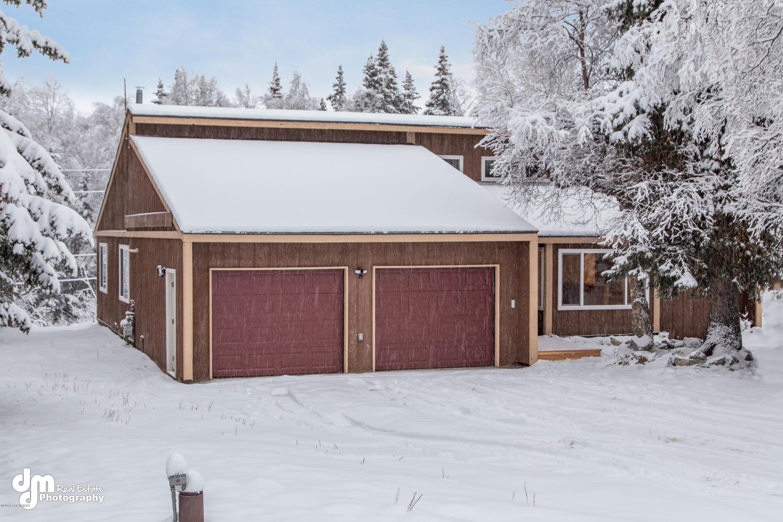 12600  Lupine Road, Anchorage, Alaska