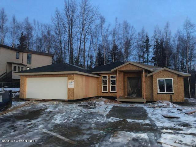 3911  Delwood Place, Anchorage, Alaska