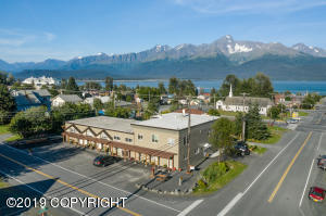 402 Second Avenue, Seward, AK 99664