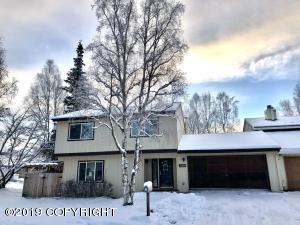 3200 Sleeping Lady Lane, Anchorage, AK 99515
