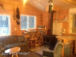 24300 S Hugo Loop, Trapper Creek, AK 99683