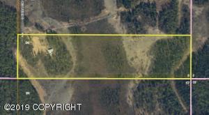 41639 S Haida Circle, Talkeetna, AK 99676