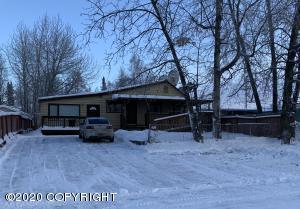 4307 Harrison Street, Anchorage, AK 99503