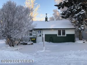 1423 Atkinson Drive, Anchorage, AK 99504