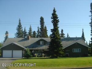 702 Lawton Drive, Kenai, AK 99611