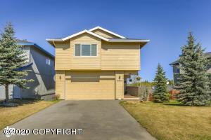 10300 Ridge Park Drive, Anchorage, AK 99507