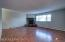 Living Area w/Fireplace