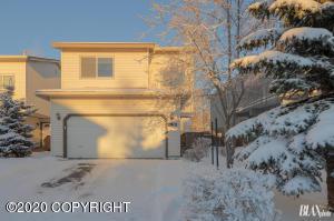 2901 Seclusion Bay Drive, Anchorage, AK 99515