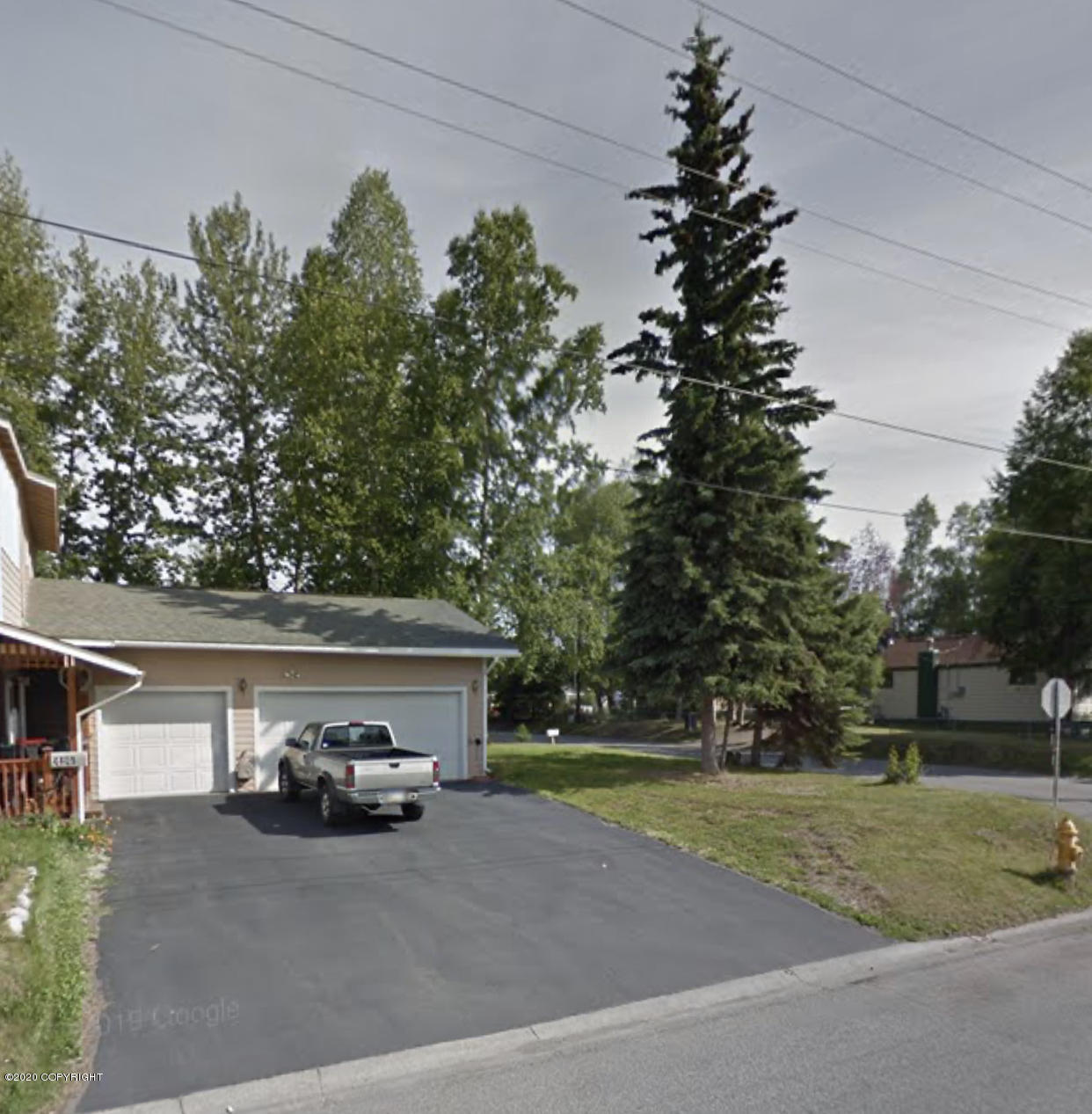 4409 4th, Anchorage