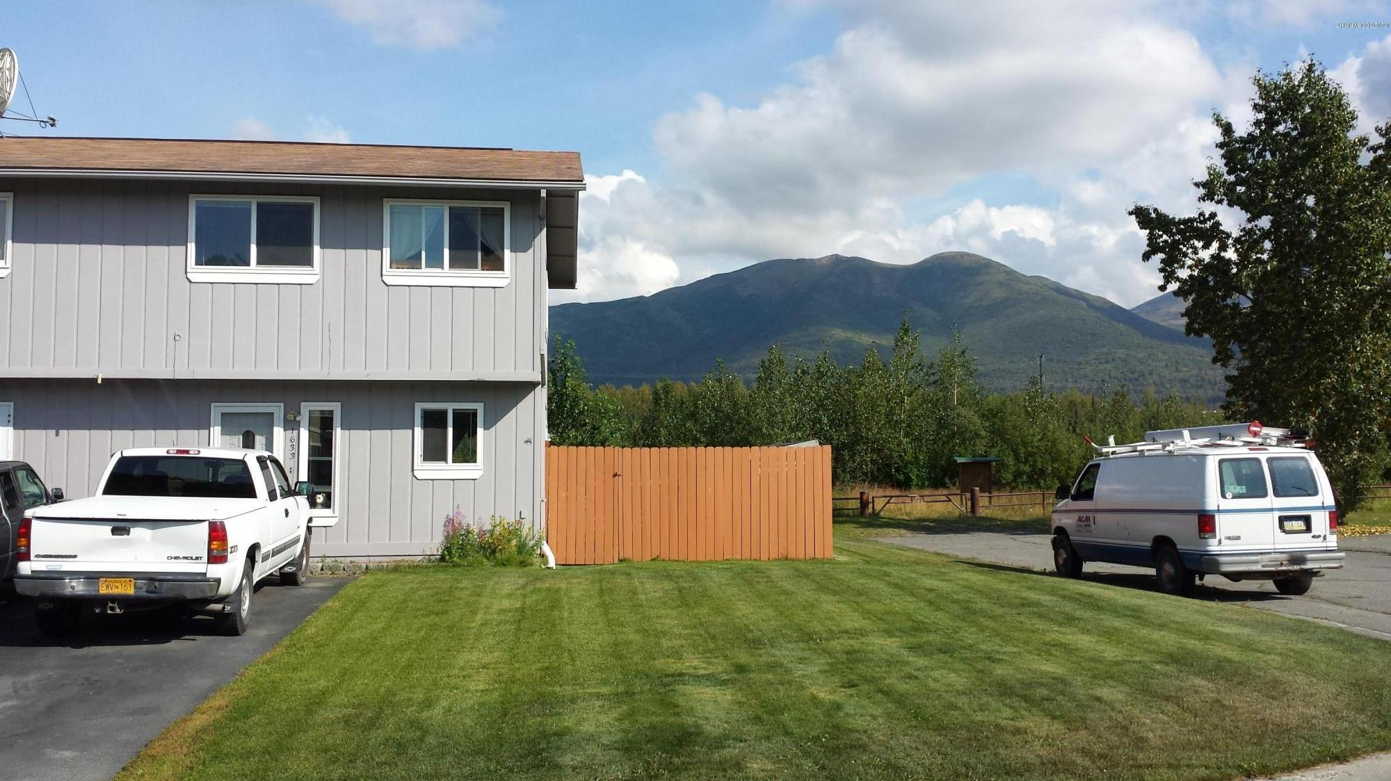 1633 Early View, Anchorage