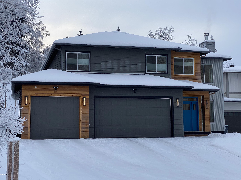 2912  Marston Drive, Anchorage, Alaska