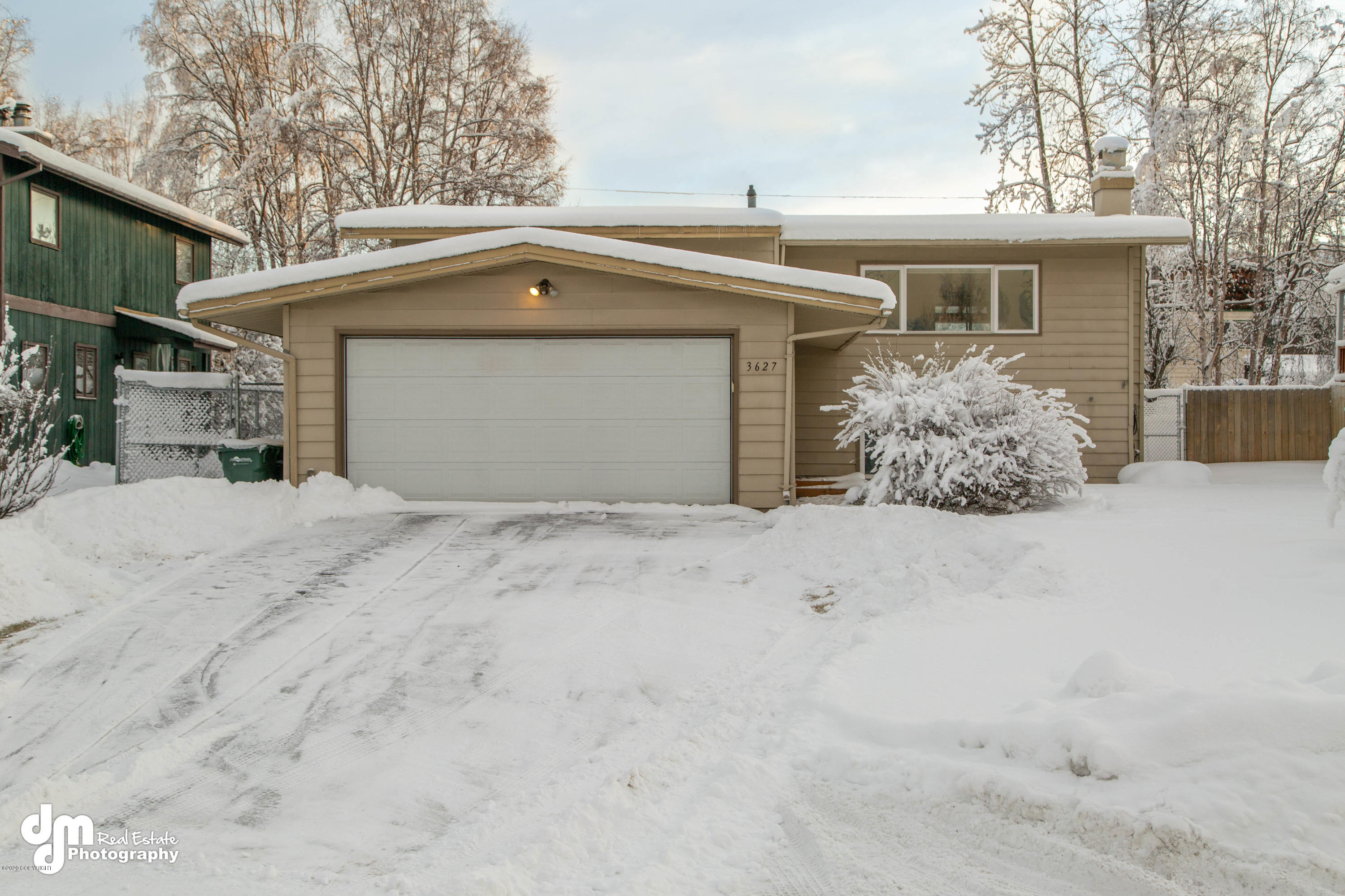3627  Checkmate Drive,Anchorage  AK