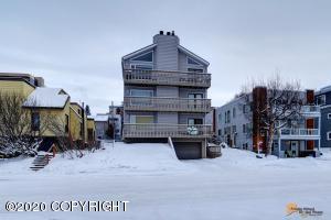 609 N Street, #2, Anchorage, AK 99501