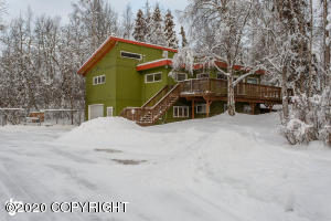 2728 E 68th Avenue, Anchorage, AK 99507