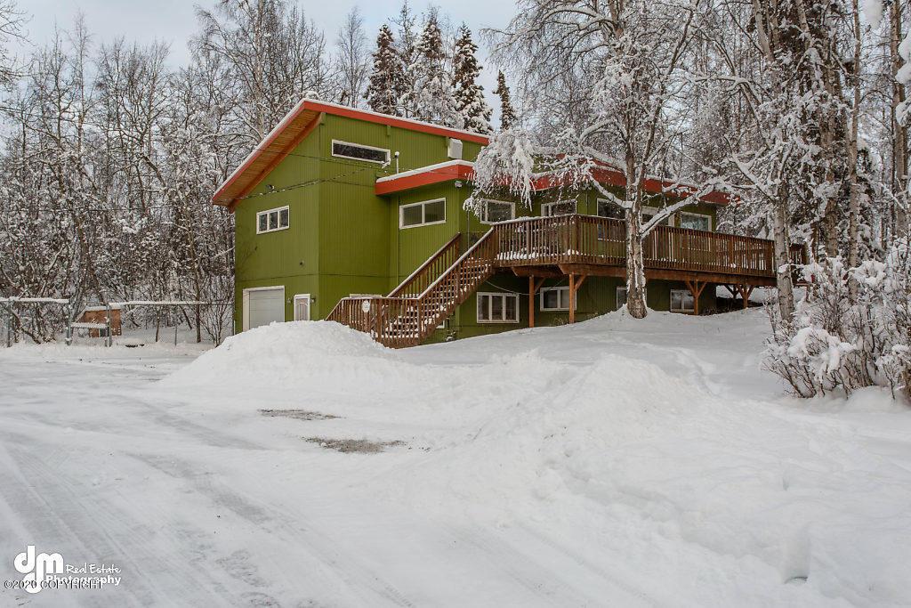 2728 E 68th Avenue, Anchorage, Alaska