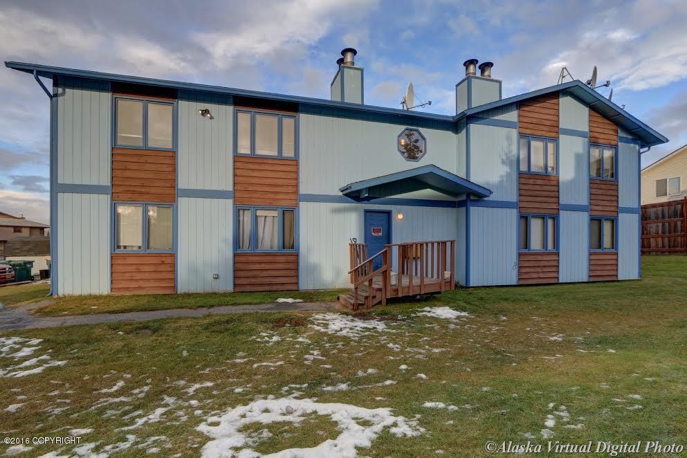 1180 Golden Dawn, Anchorage