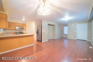 6953 Gold Kings Avenue, Unit D, Anchorage, AK 99504