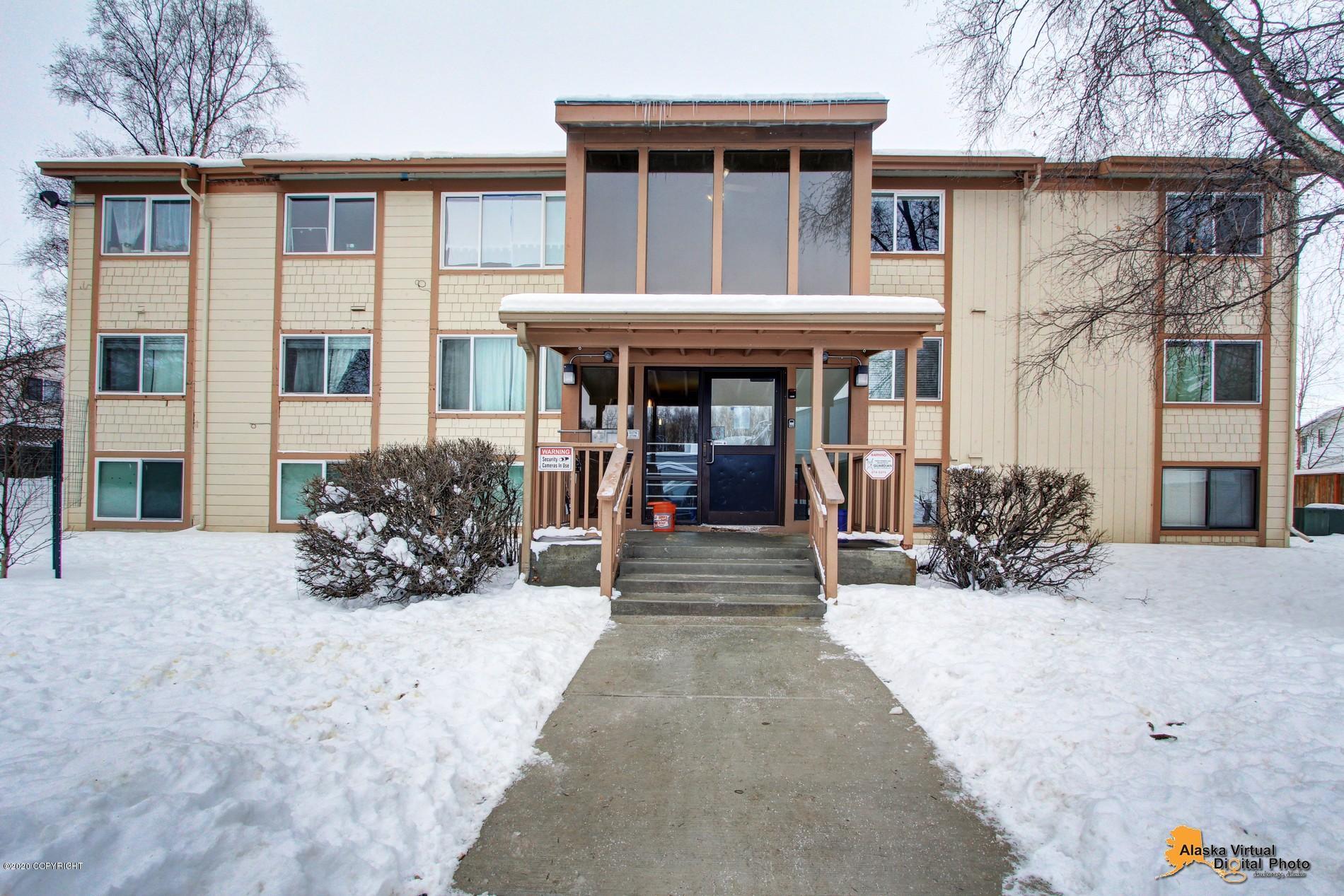3100  Ward Place #26, Anchorage, Alaska