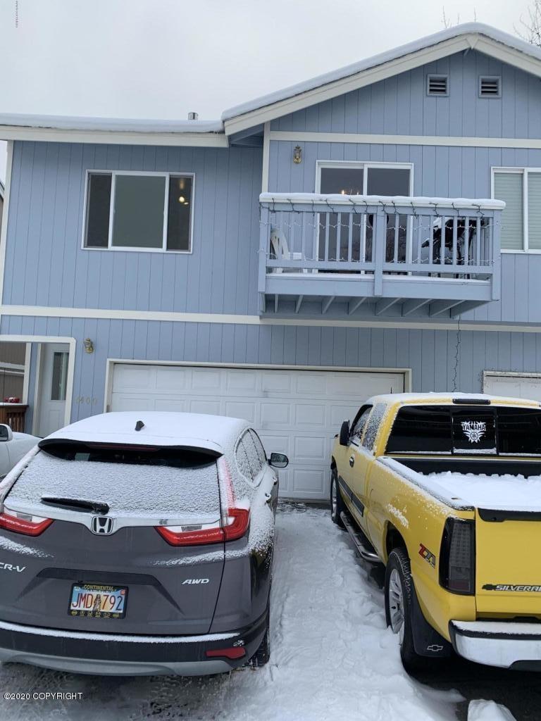 6400  Fairweather Drive,Anchorage  AK